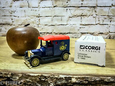 Corgi Classics Diecast Rare T Ford Van