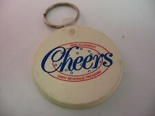 Keychain: CHEERS Non-Alcoholic Dairy Beverage Program
