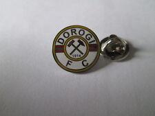 a1 DOROGI FC club spilla football calcio futball pins ungheria hungary