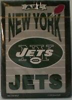 New York Jets Playing Cards 2 decks
