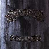 New Jersey [Remaster] by Bon Jovi (Cassette, Feb-1999, Mercury)