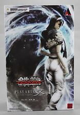 Square Enix PLAY ARTS Kai Tekken Tag Tournament 2 JUN KAZAMA Figure