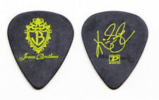 Jonas Brothers Kevin Jonas Signature Guitar Pick - 2008 Tour