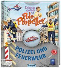 Stütze, A: Entdecke die Welt/Polo Propeller - Polizei von Annett Stütze...