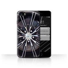 Housses et coques anti-chocs argentés iPhone 7 pour téléphone mobile et assistant personnel (PDA)