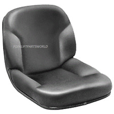 YALE FORKLIFT VINYL SEAT ASSEMBLY MODEL GLC050 PARTS