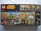 New In Original Box Lego 75052 Star Wars Mos Eisley Cantina