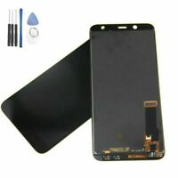 1* LCD Touch Screen Display Digitizer For Samsung A6 2018 SM-A600F A600FN A600DS