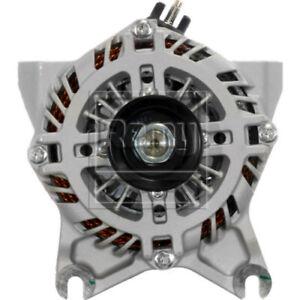 Remanufactured Alternator  Remy  23013
