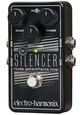 EHX Electro Harmonix The Silencer, Noise Gate / Effects Loop, NEW