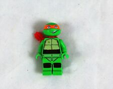 Teenage Mutant Ninja Turtle LEGO senza Arma