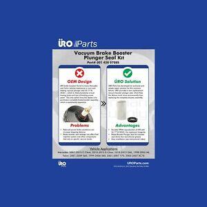 URO Power Brake Booster Seal 0014300708S for Mercedes-Benz Volkswagen Volvo VW