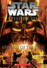 Star Wars Episode Iii: Revenge of the Sith paperback