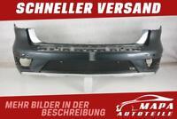 Mercedes GL AMG Paket X166 W166 Bj. ab 2012 Stoßstange Hinten mit Diffusor Orig.