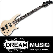 Gibson USA 2017 EB Bass 4-String T Satin Natural Finish RRP$1999