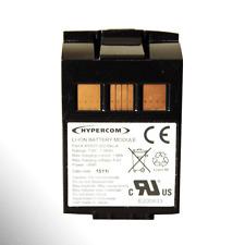 Hypercom M4230 Credit Card Machine Battery Part Number 400037-002