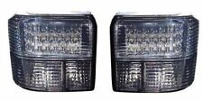 For VW Transporter T4 90-03 Smoked LED Rear Tail Lights Lamps Indicator