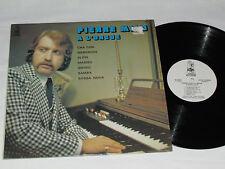PIERRE MILO A L'Orgue LP Les Disques Metronome M-38202 Quebec French Organ Vinyl