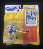 Alexander Mogilny Buffalo Sabres Starting Lineup NHL SLU New Sealed 1994