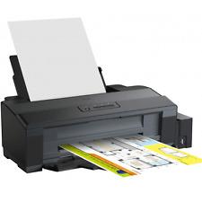 EPSON L1300 A3+ Inkjet Color Printer Ink Tank System /220v Continuous Ink Flow