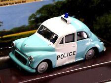 1/43ème MORRIS : MINOR SALOON MERTHYR TYDFIL POLICE - CORGI Réf. 96759 - NEUVE
