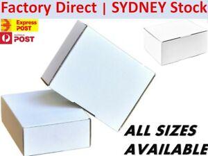 Mailing Box Shipping Carton Small Medium Large Cardboard Parcel Packing Boxes