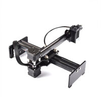 DIY Desktop 15W USB CNC Router 15000mW Laser Engraver Cutter Machine 17*22cm