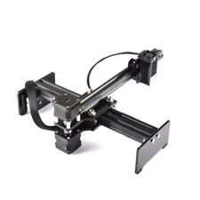 DIY Desktop 1000mW Mini USB CNC Router 1W Laser Engraver Cutter Machine 17*22cm