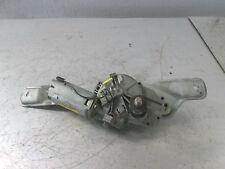 Ford Galaxy Scheibenwischermotor hinten Bj 1998 7M0955713A 7M0955711