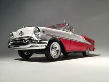 1955 OLDSMOBILE SUPER 88 1:24  model car toy car diecast car