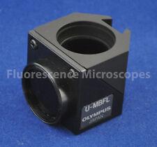 Olympus U-MBFL Bright Field Mirror Cube for BX Series Microscope