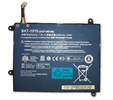 NEW OEM Acer Iconia Tablet A500 A501 Battery G34TA002F BT.00203.008 BAT-1010