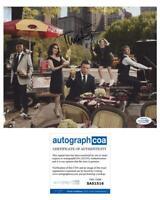 "Tina Fey ""30 Rock"" AUTOGRAPH Signed 'Liz Lemon' 8x10 Photo ACOA"