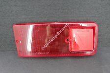 LENS STOP LIGHT REAR L FIAT 127 1 ^ SERIES UNTIL THE 1977 9915