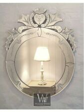 Vintage/Retro Frame Decorative Mirrors