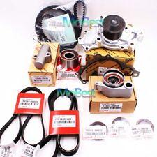 OEM TIMING BELT KIT Water Pump for Toyota Camry Sienna Lexus ES330 RX330 3MZFE