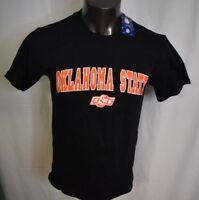 J. America Mens NCAA Oklahoma State Cowboys Shirt NWT M, L, XL, 2XL