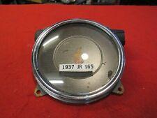 1937 Packard 120 clock delete