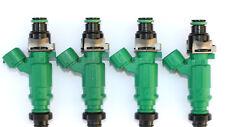 $189.49, (4) Bosch 0280156159, UPGRADE, 12 HOLE Nozzle, Toyota, 5SFE, 7AFE, NEW