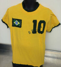 15386133f Brazil National Team Football Shirts