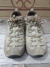 "Merrell ""Siren Sport"" Gore-Tex, Brindle Hiking Shoes Women's 8.5 / Eur 39"