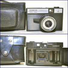 ANTIGUA CAMARA NOMO RUSA CEMEHA SMENA SYMBOL 35mm URSS AÑO 1980s. (funciona)*