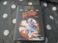 """RARE! DVD """"LA MORSURE DU LEZARD"""" Sigourney WEAVER, Jon VOIGHT / film Disney"""
