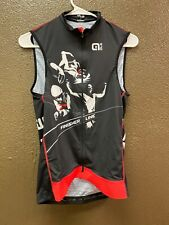 Alé Cycling Triathlon Sleeveless Jersey - Men's Xs-Xxl