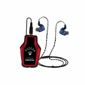 Only Receiver,  2.4G Wireless in-Ear Monitor System IEM One Receiver ONLY