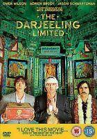 The Darjeeling Limitado DVD Nuevo DVD (3627801000)