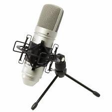 Tascam TM-80 Kondensatormikrofon