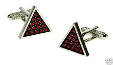 Snooker Triángulo y pintado bolas Gemelos Regalo