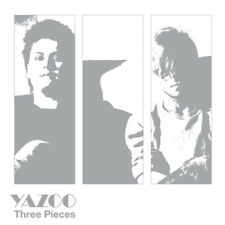 Yazoo : Three Pieces CD Box Set 3 discs (2018) ***NEW*** FREE Shipping, Save £s