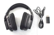 Logitech G933 Artemis Spectrum Gaming Headset | Black | 981-000585 | 7284sw